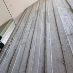 Internal timber look Precast Panels