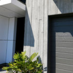 Exterior Timber Look Precast Panels